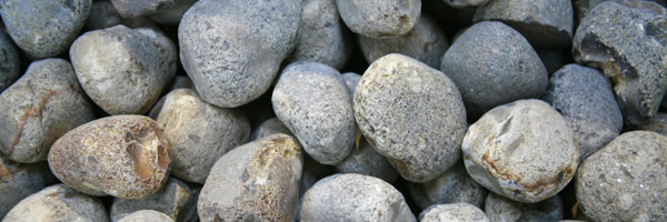 75-100mm Hand Selected Cobbles