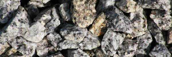 10 – 20mm Grey Granite Chippings